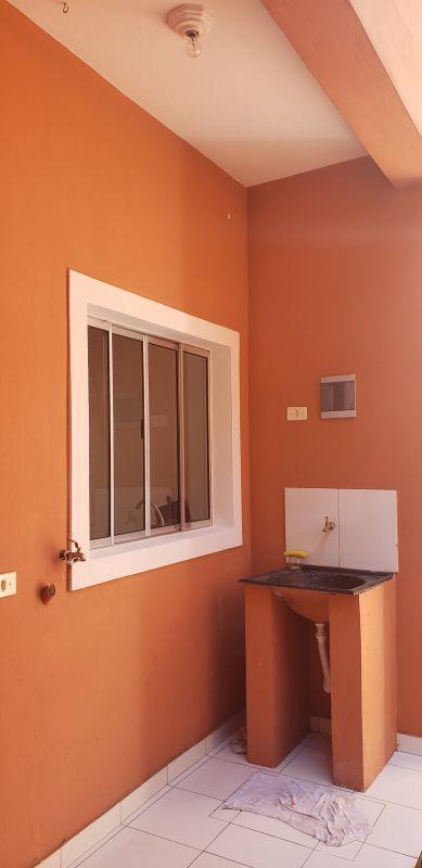 Casa Padrão Jardim Guarau 2 dormitorios 1 banheiros 1 vagas na garagem