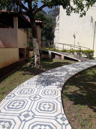 Apartamento aluguel Raposo Tavares - Referência 988