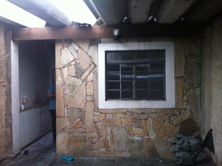 Casa Padrão Butantã - Jardim Raposo Tavare 2 dormitorios 1 banheiros 1 vagas na garagem