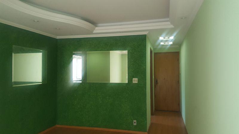 Apartamento aluguel JD. LUISA - Referência 1114