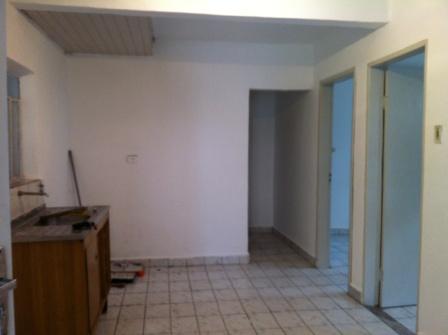 Casa Padrão aluguel Jardim Claudia - Referência 989-CS5