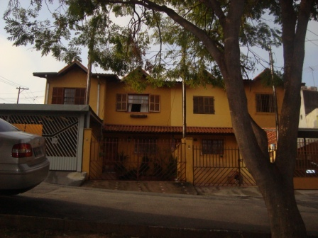 Casa Padrão Jardim Lucia 2 dormitorios 1 banheiros 1 vagas na garagem