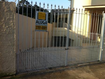 Casa Padrão aluguel Jardim Rosa Maria - Referência 1163-A