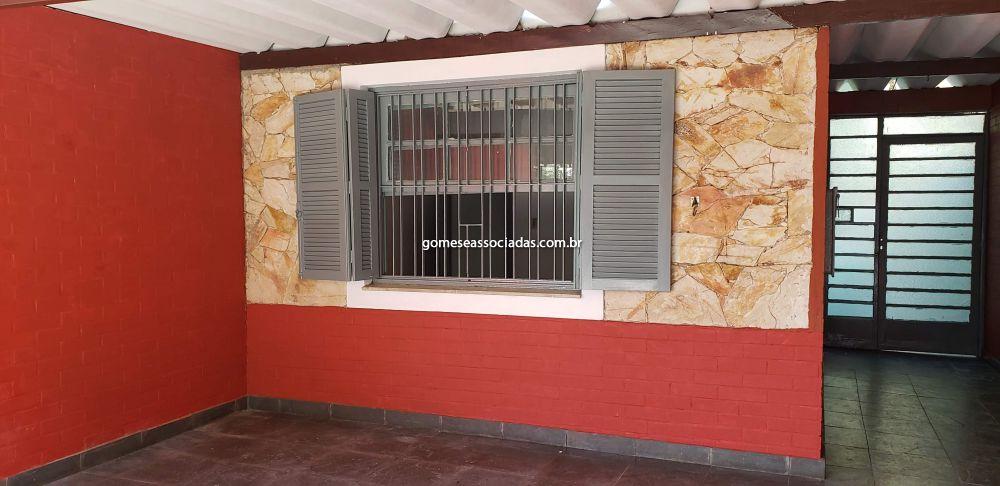 Casa Padrão aluguel Jardim Rosa Maria - Referência 1165