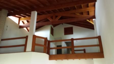 Casa em Condomínio Parque Sevilha 4 dormitorios 1 banheiros 4 vagas na garagem