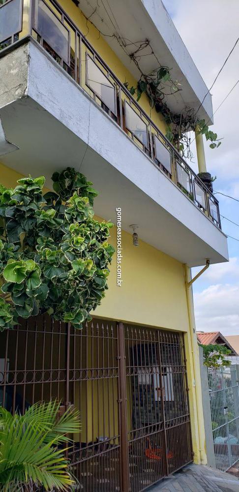 Casa Padrão venda Jardim Rosa Maria - Referência 1200