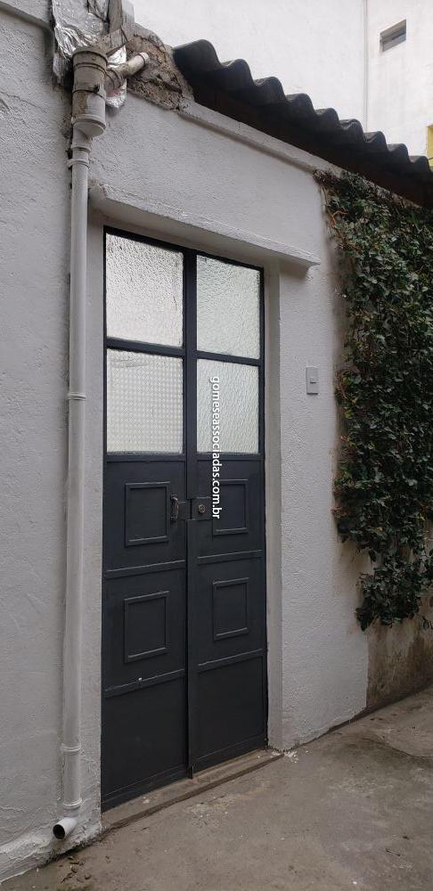 Casa Padrão Jd. Arpoador 1 dormitorios 1 banheiros 0 vagas na garagem