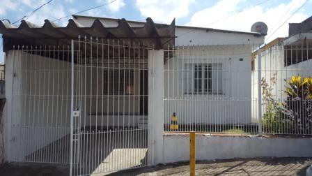 Casa Padrão Jardim Luiza 2 dormitorios 1 banheiros 1 vagas na garagem