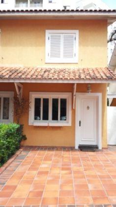 Casa em Condomínio aluguel JARDIM MONTE ALEGRE São Paulo