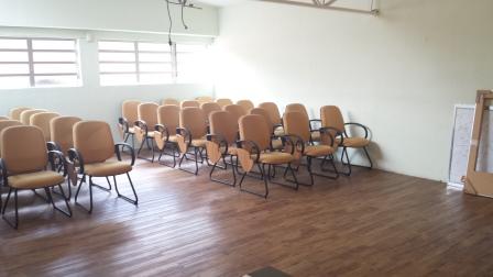 Galpão aluguel Vila São Domingos - Referência 1251