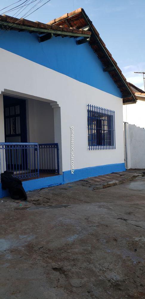 Casa Padrão aluguel Butantã - Jd Claudia - Referência 1273