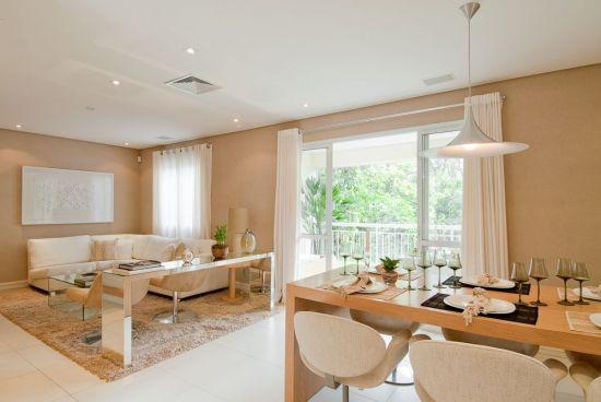 Apartamento venda Butantã São Paulo - Referência 1267