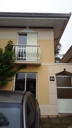 Casa em Condomínio aluguel JARDIM ROSA MARIA São Paulo