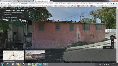 Galpão aluguel Butantã São Paulo