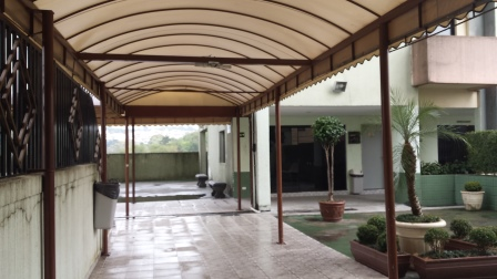 Apartamento aluguel Jardim Monte Alegre - Referência 1302-A