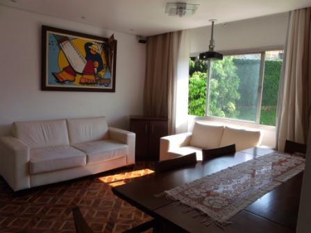 Apartamento Butantã 2 dormitorios 1 banheiros 1 vagas na garagem