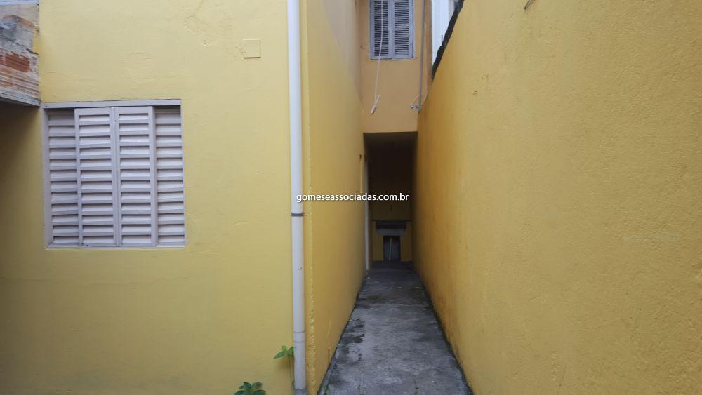 Casa Padrão aluguel Jardim Guaraú - Referência 574-C2