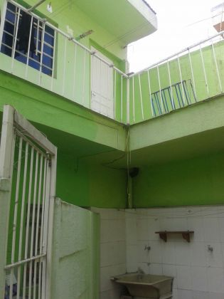 Casa Padrão venda Jardim Raposo Tavares - Referência 1366