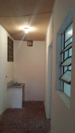 Casa Padrão JARDIM JOAO XXIII 1 dormitorios 1 banheiros 0 vagas na garagem