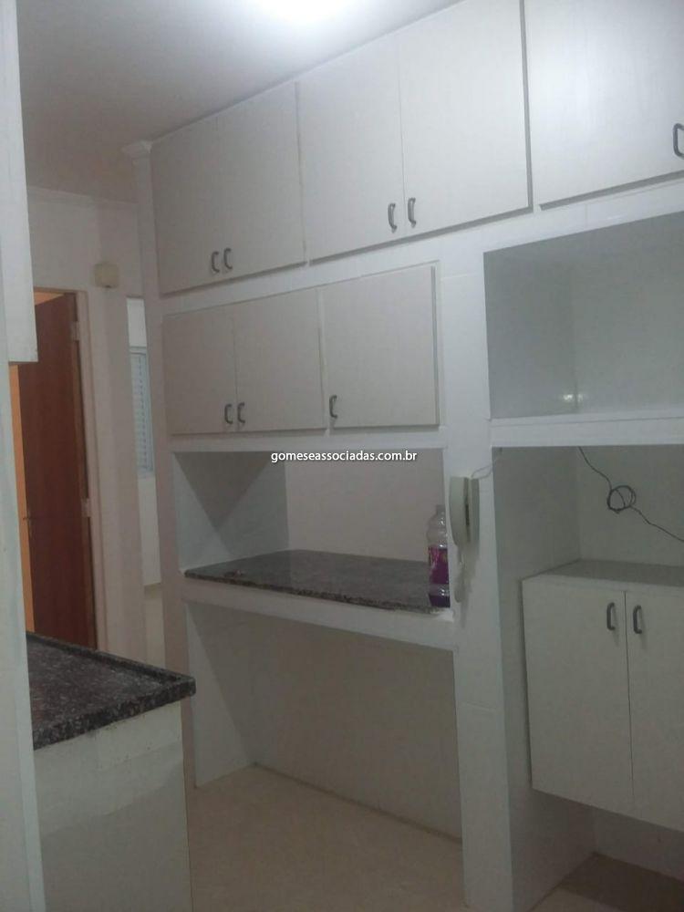Apartamento aluguel CDHU EDUCANDÁRIO - Referência 551-A