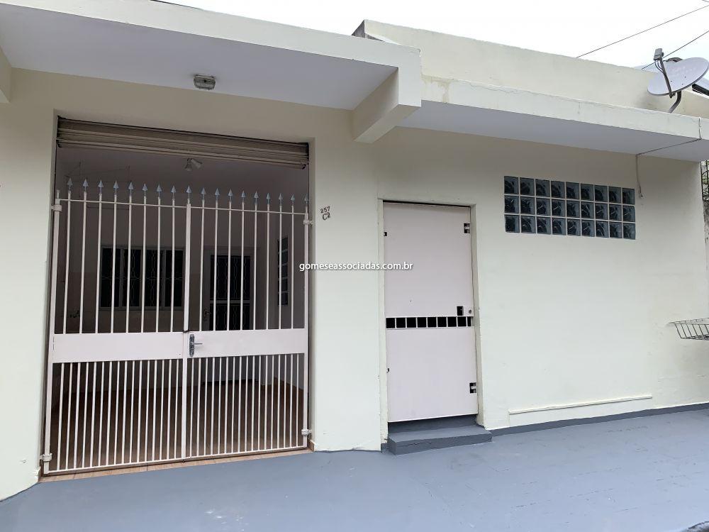 Casa Padrão Jardim Monte Belo 1 dormitorios 1 banheiros 1 vagas na garagem