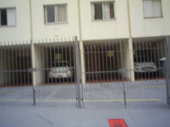 Apartamento aluguel Jardim Monte Alegre São Paulo