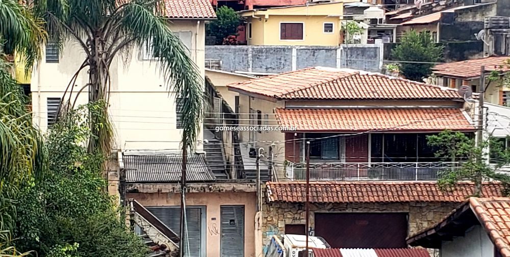 Casa Padrão venda BUTANTÃ  - Referência 1414-V